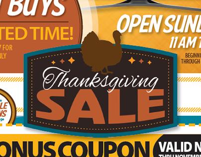 YDI 12 Pg Thanksgiving Flyer