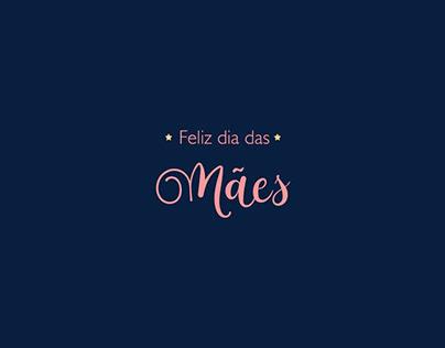 Dia das mães | Núcleo Ser