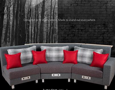 Junxion Ad Campaign