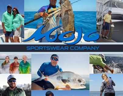 Mojo Sportswear Spring 2019 Catalog