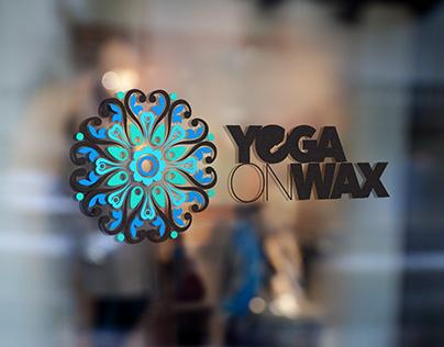 Yoga on Wax