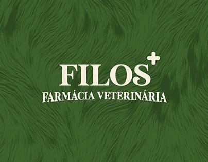 Filos - Farmacia Veterinária