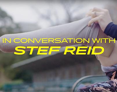 Stef Reid - BP Video