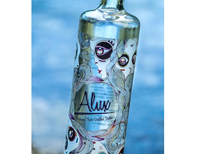 Vodka Alux