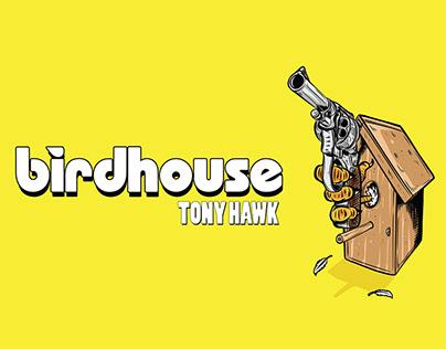 Tony Hawk's Skate Jam Contest | Adobe Creative Cloud
