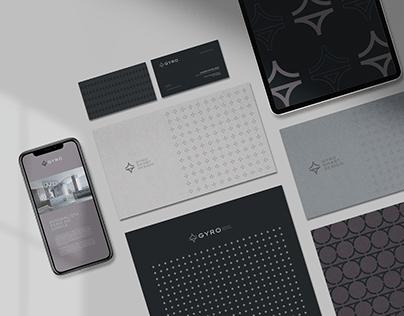Gyro Smart Design