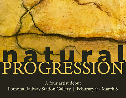 Natural Progressions brand and promos