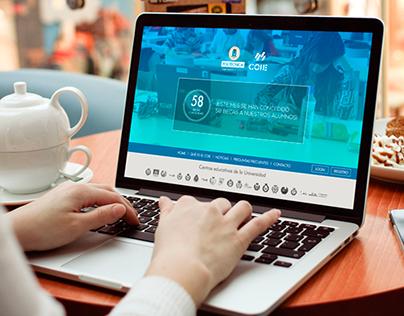 COIE UPM - Portal de Prácticas