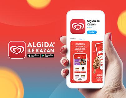 Algida App