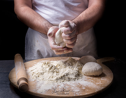 "Pizzeria ""La Fornace"""