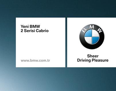 BMW - Borusan Otomotiv