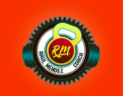 Raul Mendez Coach Brand Design