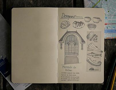 Portugal Travel Book