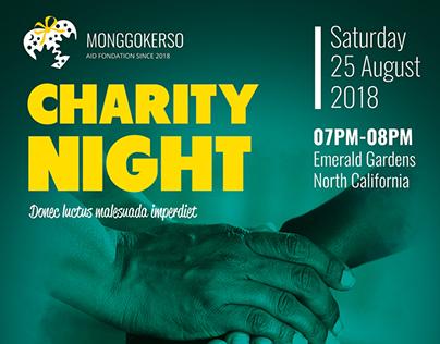 Charity Night