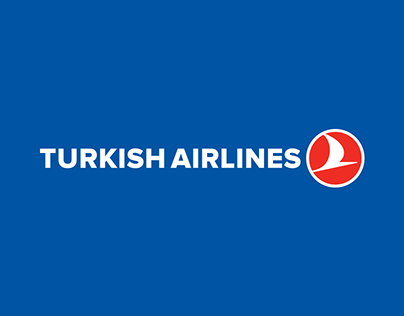Turkish Airlines Homepage Redesign