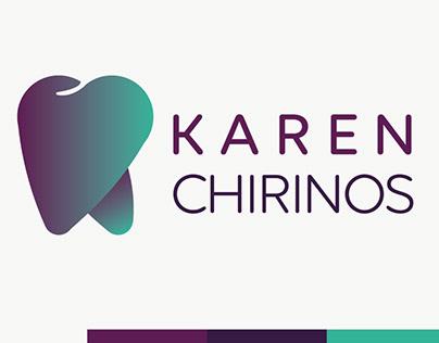 Doc. Karen Chirinos Branding Social media