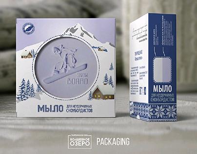 Packaging / Упаковка