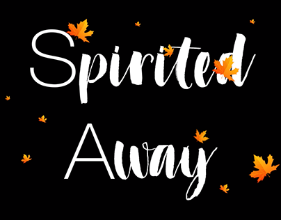 Spirited Projects Photos Videos Logos Illustrations And Branding On Behance
