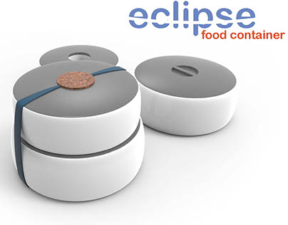 eclipse food containment system