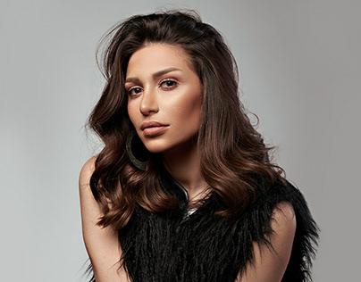 Sarah Nakhla