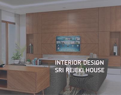 Sri Rejeki House Interior Design