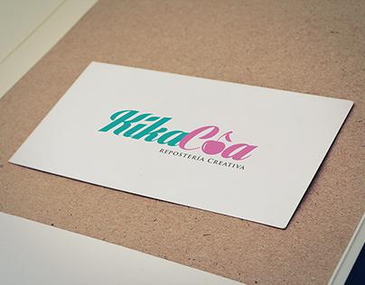 Logotipo/web Kikacoa