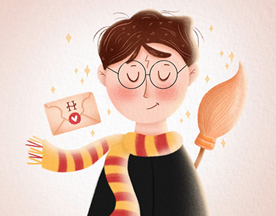 J.K Rowling Characters-Universe