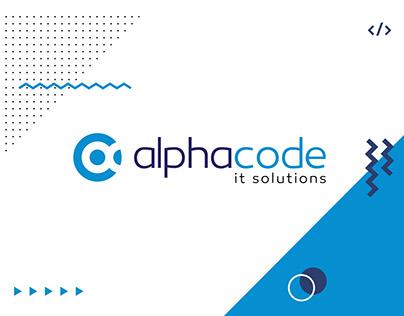 Apresentação Alphacode