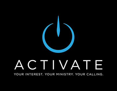 Activate Logo and Banner Design