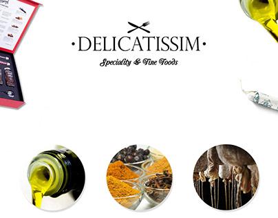 Delicatissim - Speciality & Fine Foods / 2014