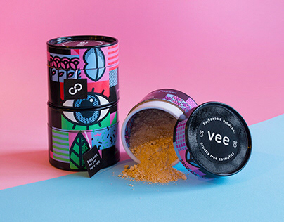 Packaging - Vee