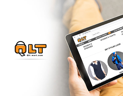 Qlt mart (online market)