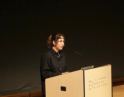 Elizabeth Campos - 2019