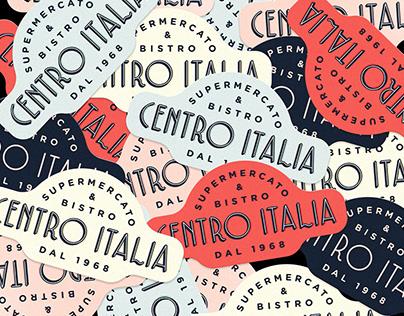 Centro Italia - Supermercato & Bistro