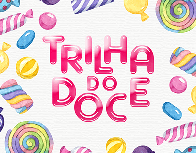 Trilha do Doce