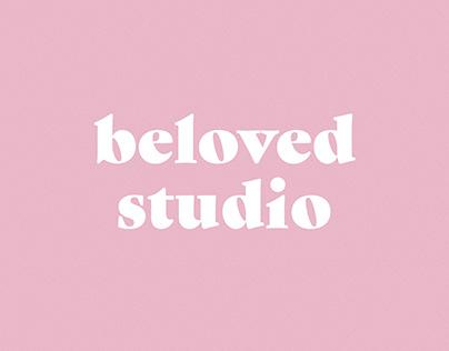 Beloved | Branding