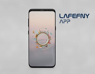 Lafefny UI