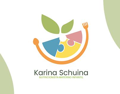 Identidade Visual - Nutricionista