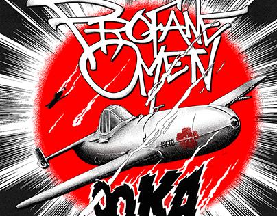 Ooka - Album Cover Artwork