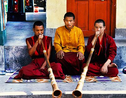 Memories of Bhutan
