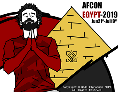 CAN Egypt-2019