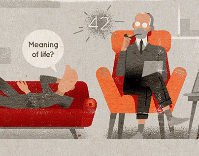 Corporate Illustrations