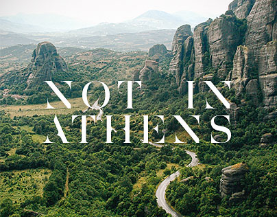 Not in Athens