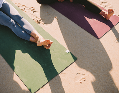 Southern Shores - The yoga brand protecting our oceans