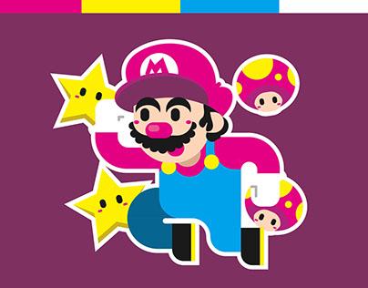 Tribute To Nintendo