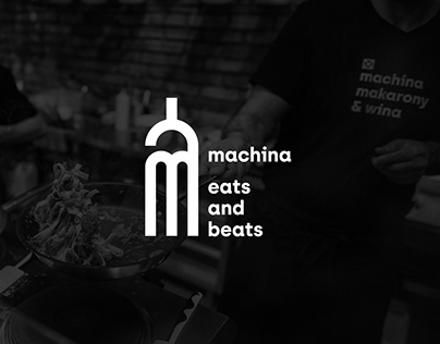 machina eats and beats