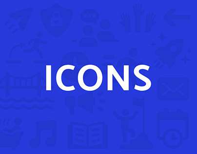 Free Icons on thenounproject.com