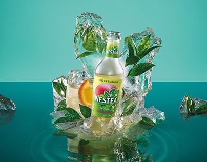 Nestea - Green Tea