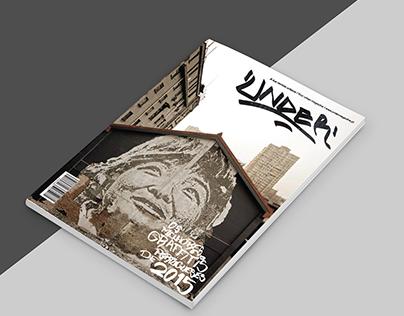 Under Magazine