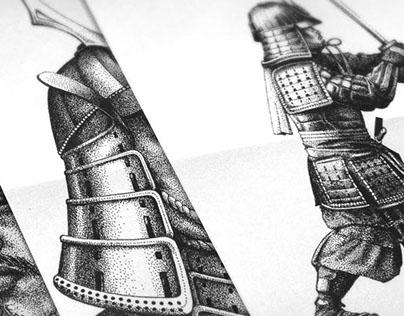Bushido. The way of the warrior